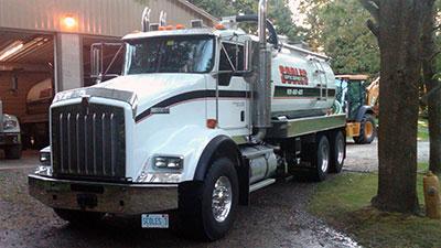 Septic Tank Cleaning & Service | Caledon, York Region & Toronto
